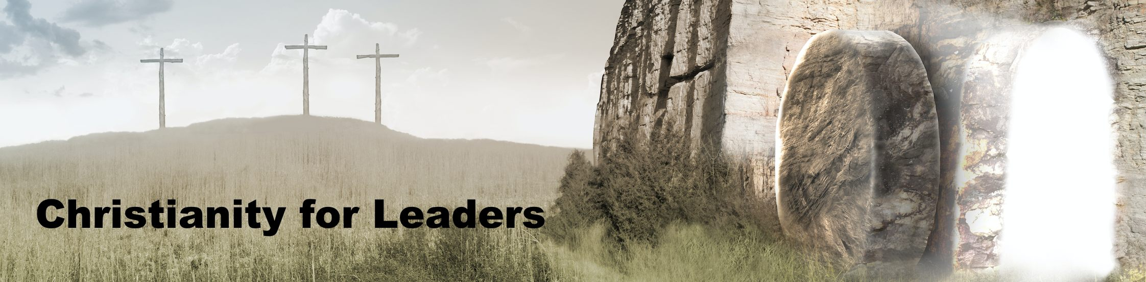 Christianity for Leaders